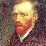 Van Gogh probabilmente ha sofferto di Disturbo bipolare.