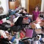 """Il Disturbo da Accumulo è stato reso noto dal programma """"Sepolti in casa"""""""
